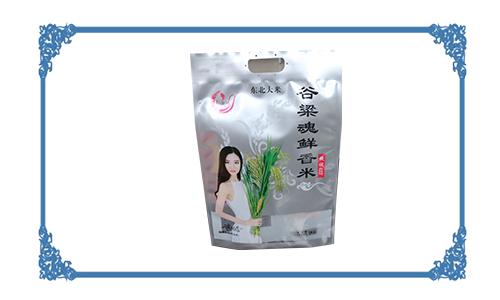 各类薄膜在塑料包装袋的应用你有多了解?