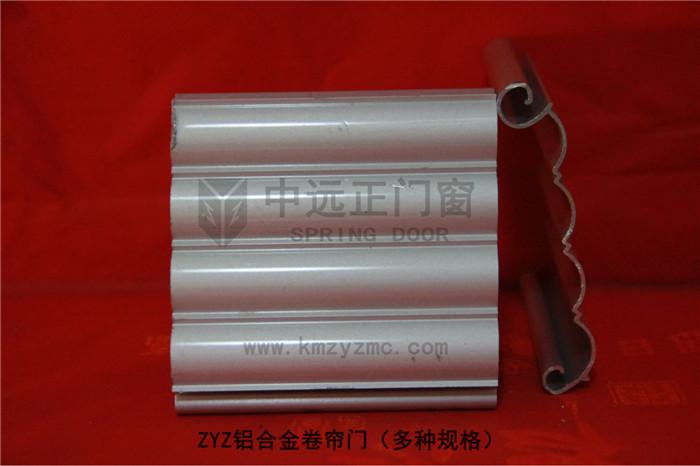 鋁合金卷簾門(多規格)