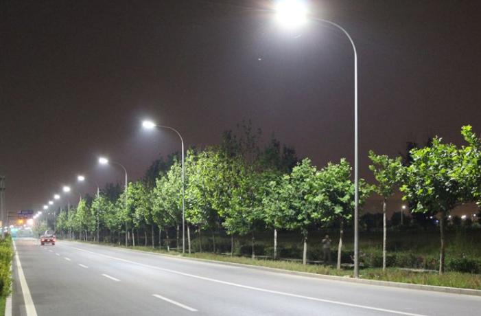 道路照明设计与施工之间还有哪些问题需要我们解决