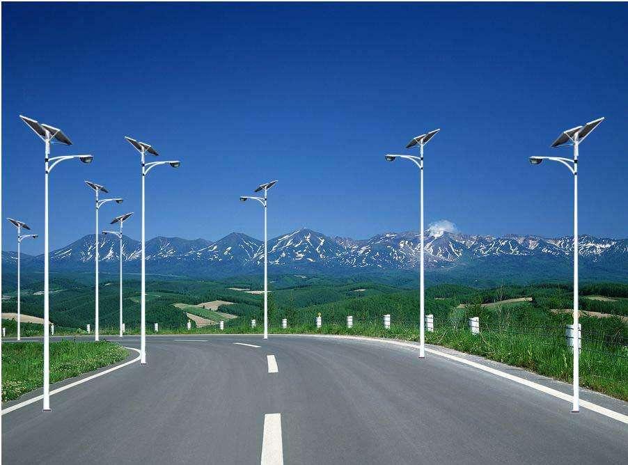 太陽能解決方案