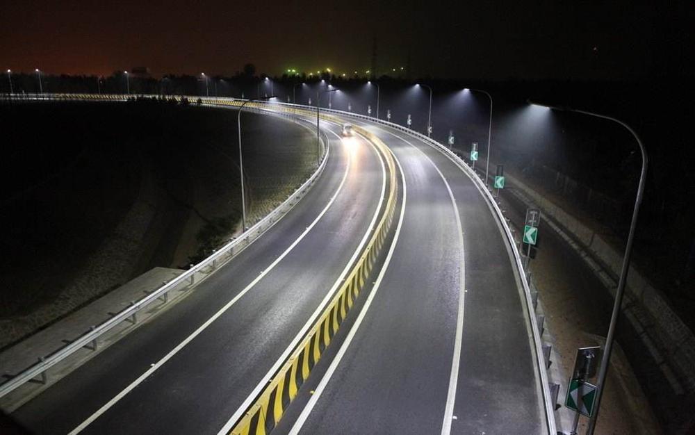 道路照明解决方案