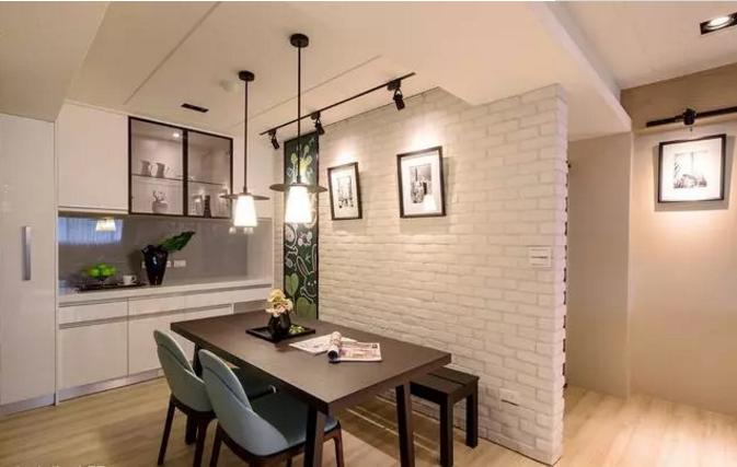 极具创意的室内照明设计点亮室内的每一寸空间