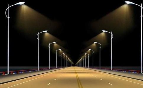 城市道路照明工程是什么