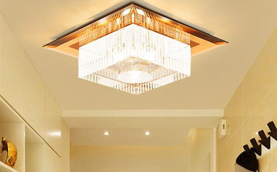 LED照明灯具的耐压及应对措施