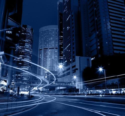 """浅论""""LED+智能""""在城市景观照明中的应用"""