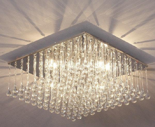 室内LED照明灯具的5种散热器对比