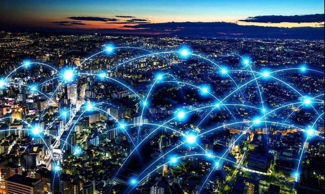 城市照明迭代升级下,智慧城市产业生态体系如何构建?