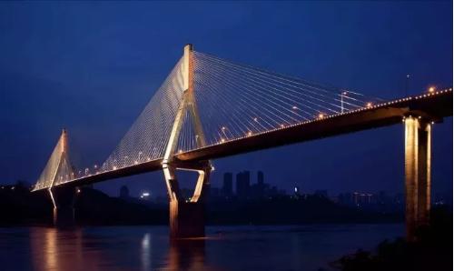 原來橋梁照明是這樣設計的