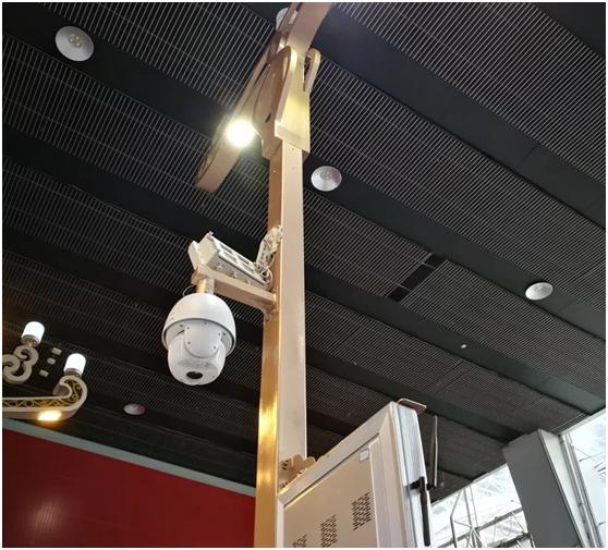 浅谈智慧灯杆的电气工程设计