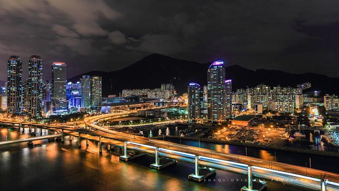 亞洲有哪些絕美夜景值得一看?
