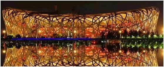 夜景照明该如何表达建筑文化?