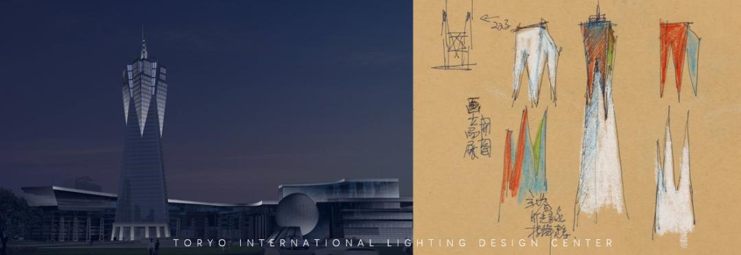 亚运之光,世纪之光—杭州世纪中心照明设计