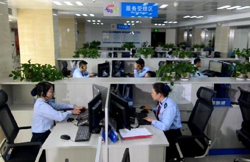 云南税务:用声音传递的力量