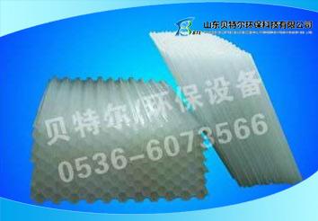 塑料管蜂窝填料
