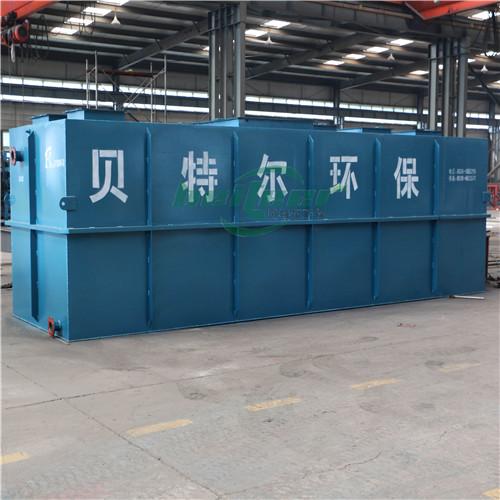 了解一下工业污水处理成套设备的相关内容