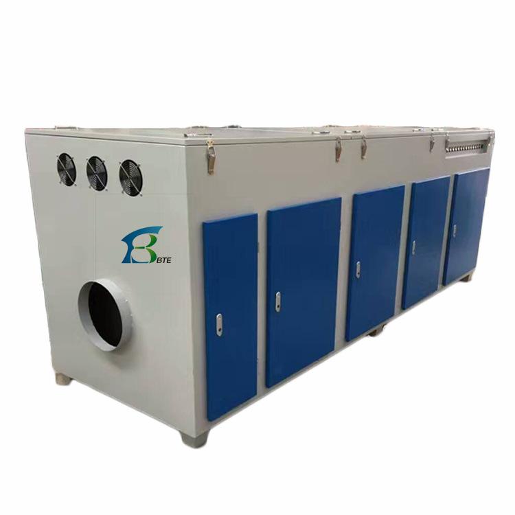 印刷厂废气处理设备