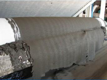 隧道式造纸污泥脱水机在安装时应注意哪几点