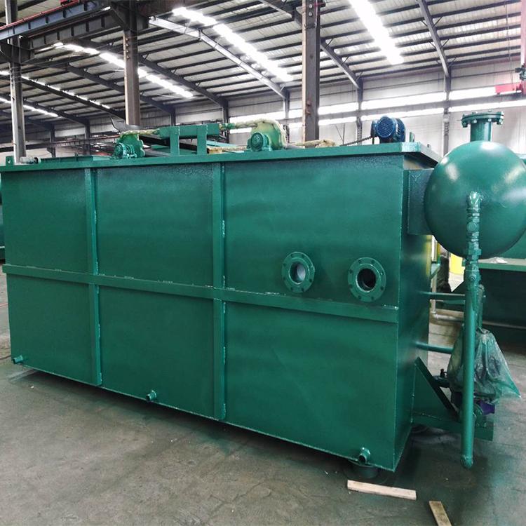 生活污水处理设备的检修步骤
