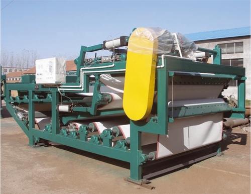 污泥压滤机