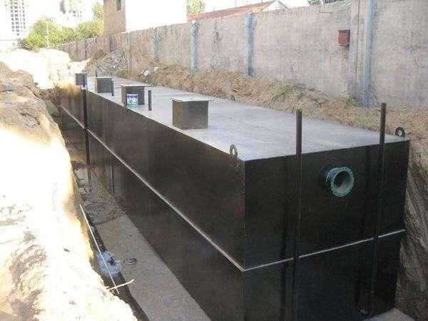 养猪场养殖污水处理设备