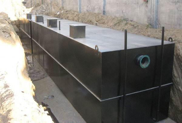 屠宰牛污水处理设备