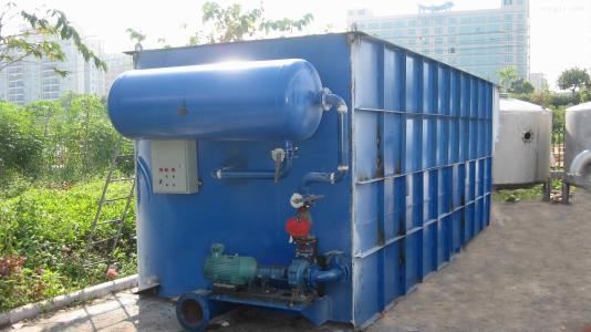 工业污水处理设备装置