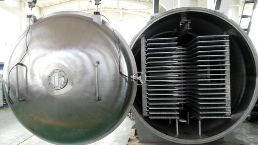 如何降低冻干机生产成本