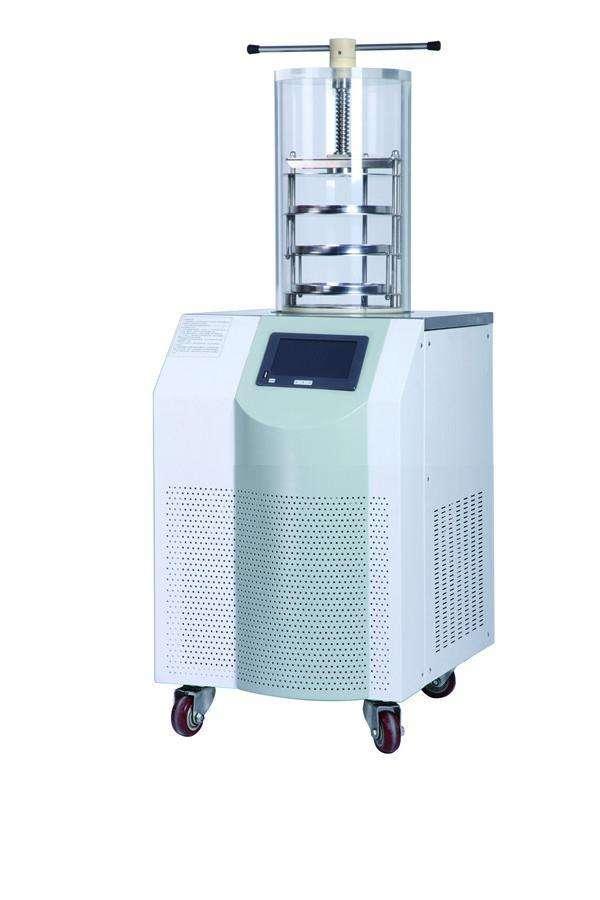 浅析影响冷冻干燥机速率的各种因素