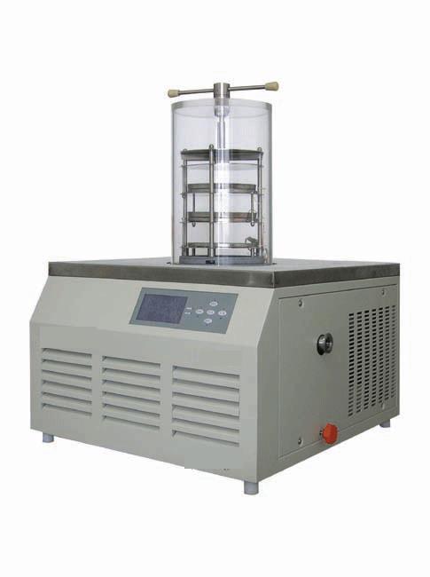 冷冻干燥机比之常规干燥机的优势所在