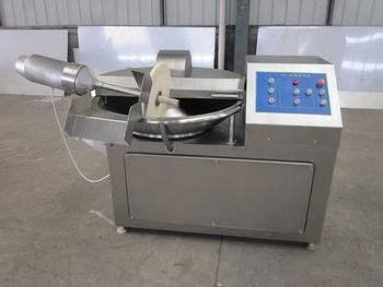 小型真空冻拌机