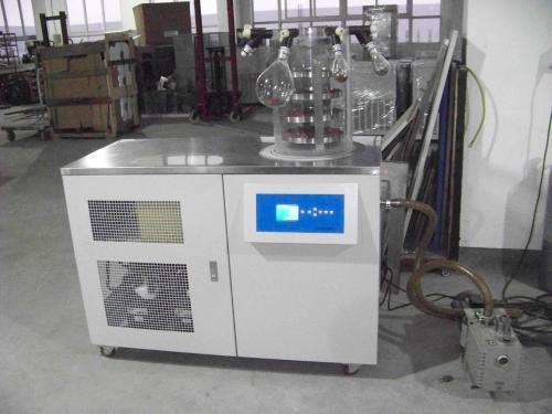 冷冻干燥机的工作原理是怎样的呢?