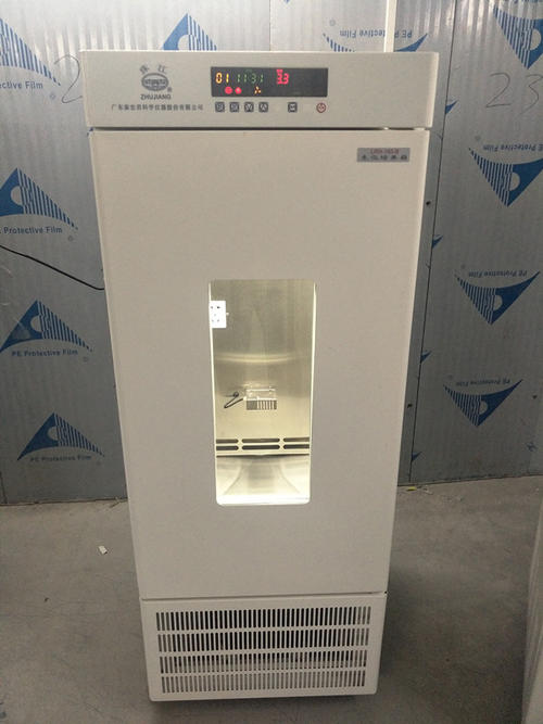 生化培养箱的安装调试过程