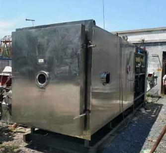 冷冻干燥机的介绍以及其优缺点