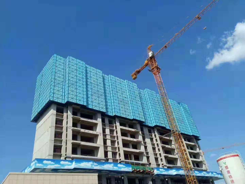 長沙哪些材質適合做建筑爬架呢?