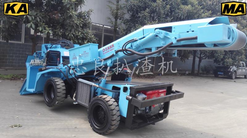 ZWY-60/18.5T(柴电混合)