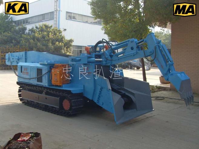 ZWY-120/46.1L  (煤矿防爆型)