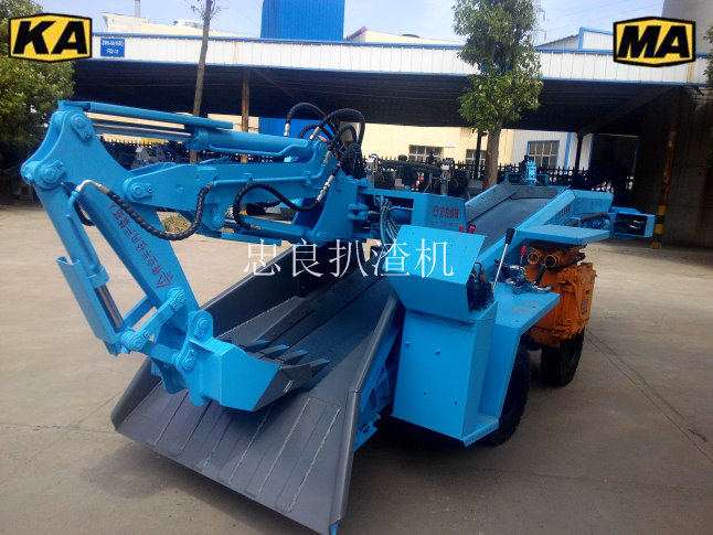 ZWY-50/15T  型(煤矿防爆)