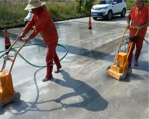 道路划线的施工方法有哪些呢