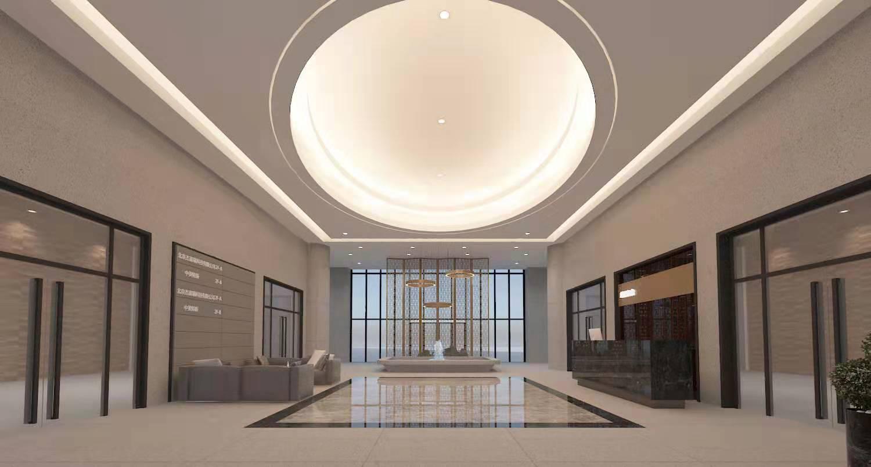 北京酒店装修公司