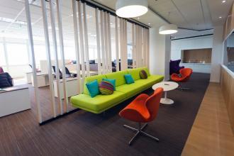 办公室装修设计的要点有哪些?
