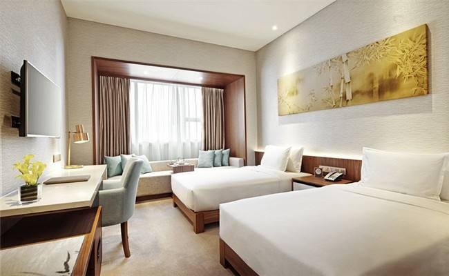 度假酒店装修设计的要点有哪些?