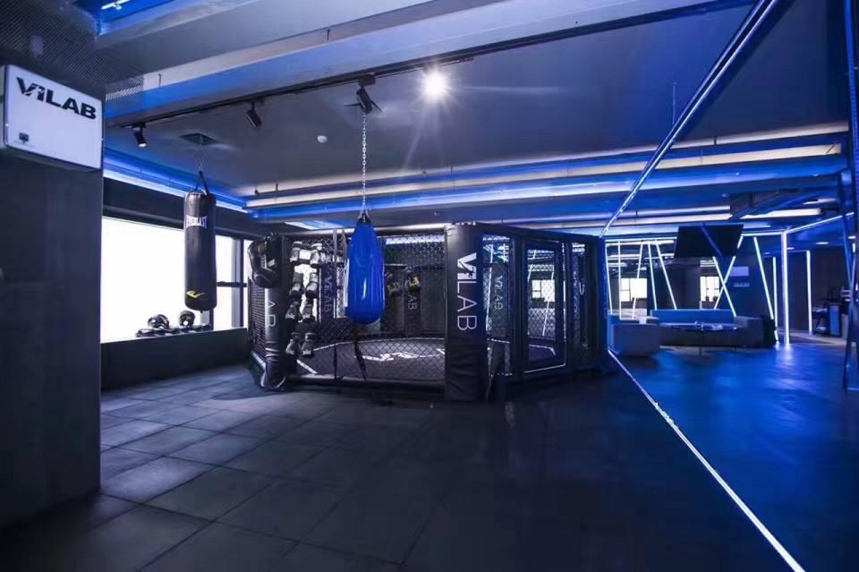 进行主题健身房装修时有哪些空间设计?