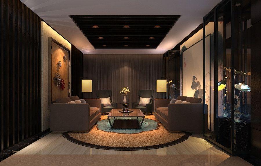 高端酒店装修中客房设计的要点是什么?
