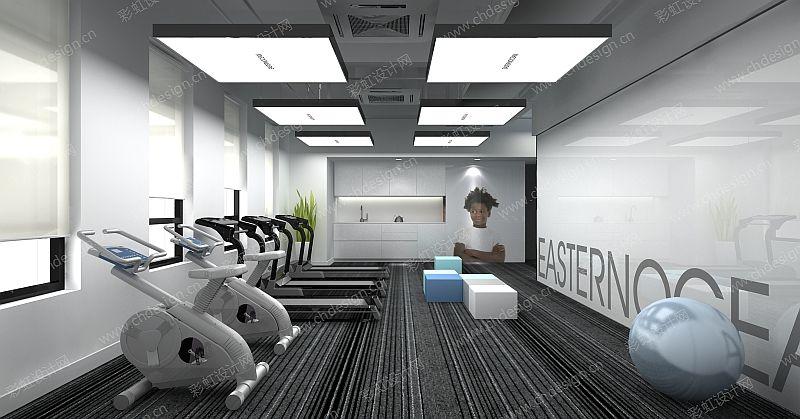 健身房装修时的设备区有哪些注意事项?