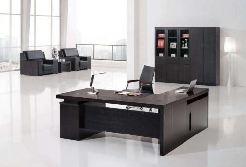 中式办公室装修的特点有哪些?