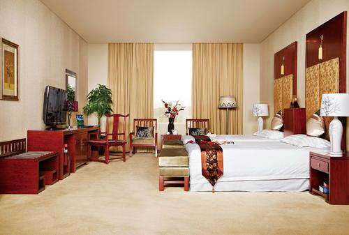 如何进行独特酒店的装修设计?