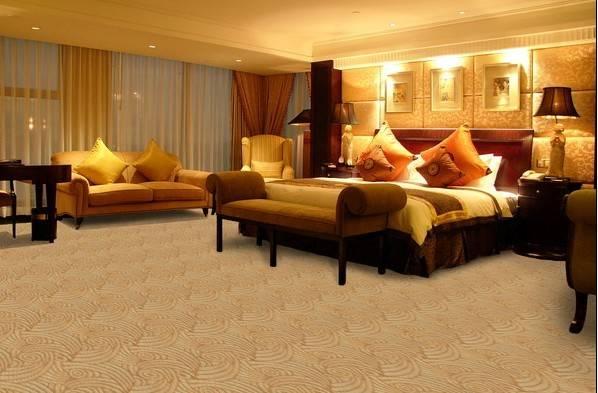 酒店的功能如何装修布局设计?