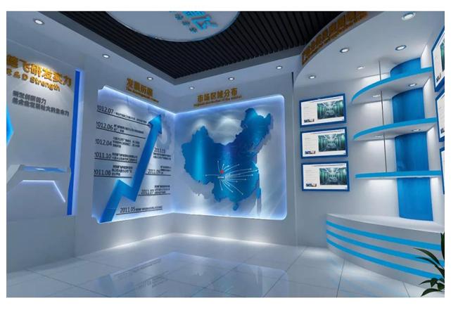 西安展览设计公司