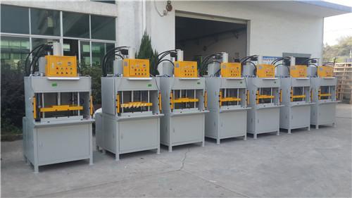 四柱液压机厂家