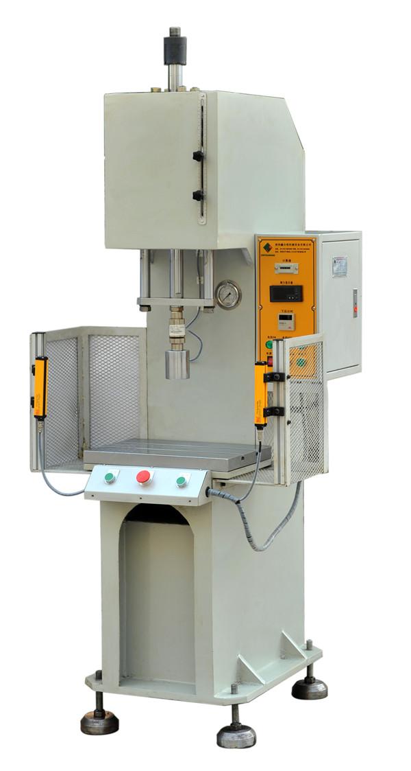 单柱液压机批发